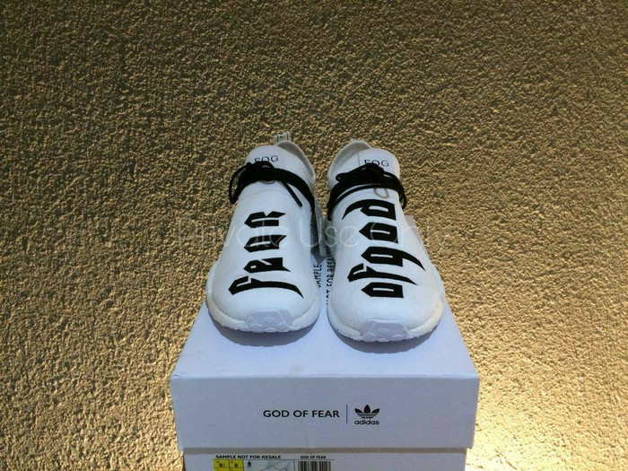039734b16 harga Adidas nmd human race pharrell william x fear of god ua original basf  Tokopedia.