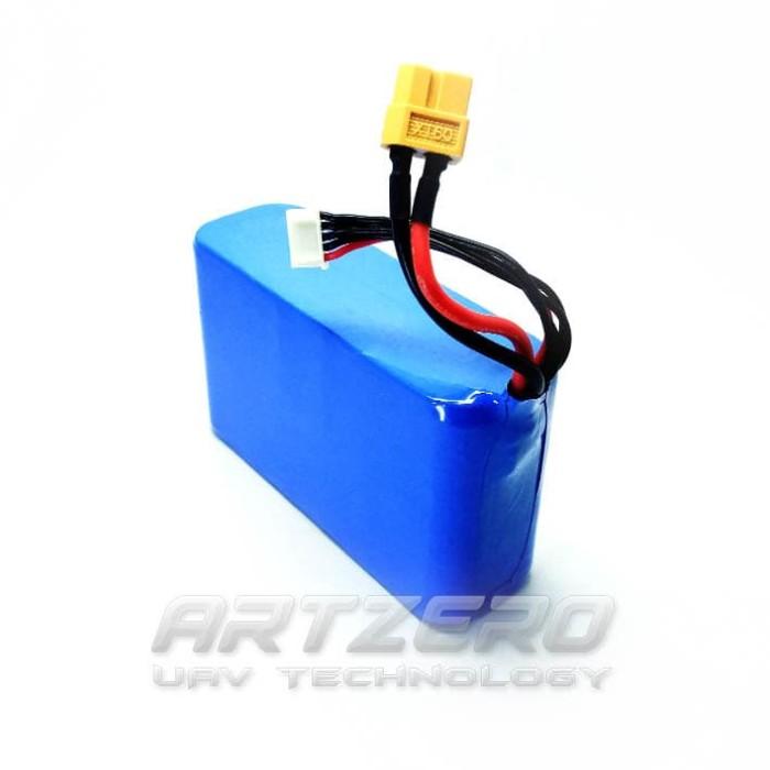 harga Li-ion 4s 14.8v 10000mah 225w Tokopedia.com