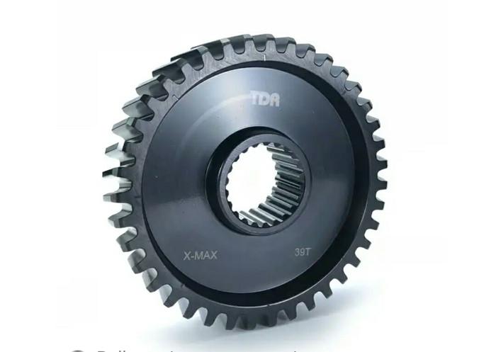 harga Gear ratio - gir rasio tdr yamaha x-max 39t without hole Tokopedia.com