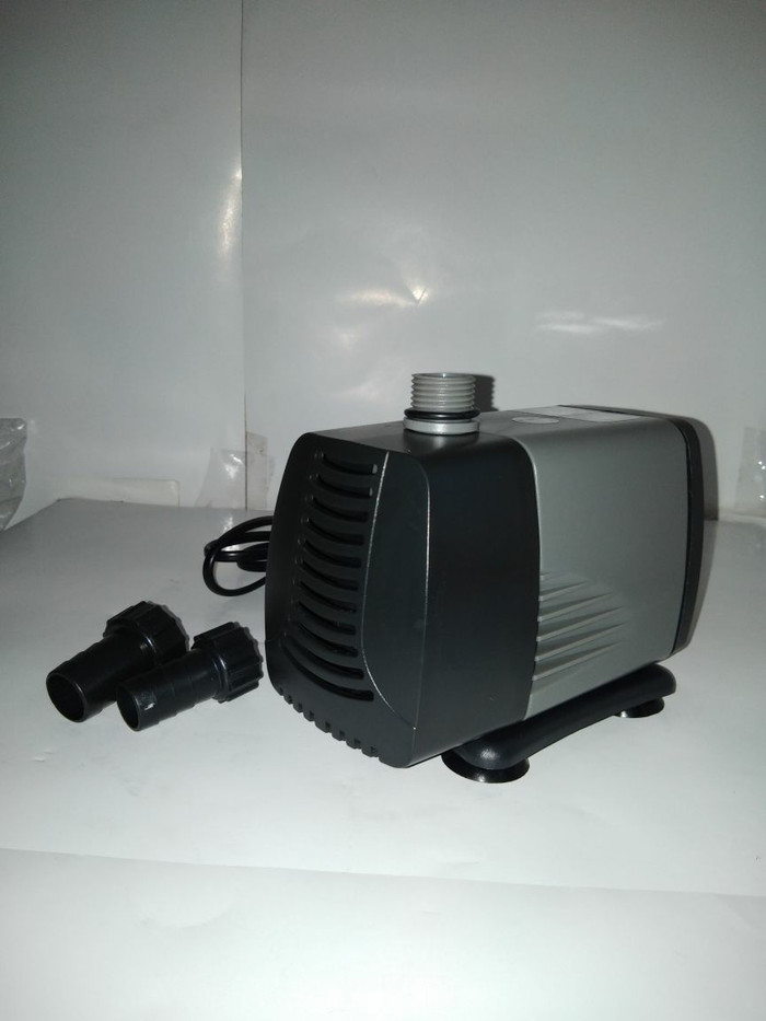 harga Atman at 105 pompa celup aquarium Tokopedia.com