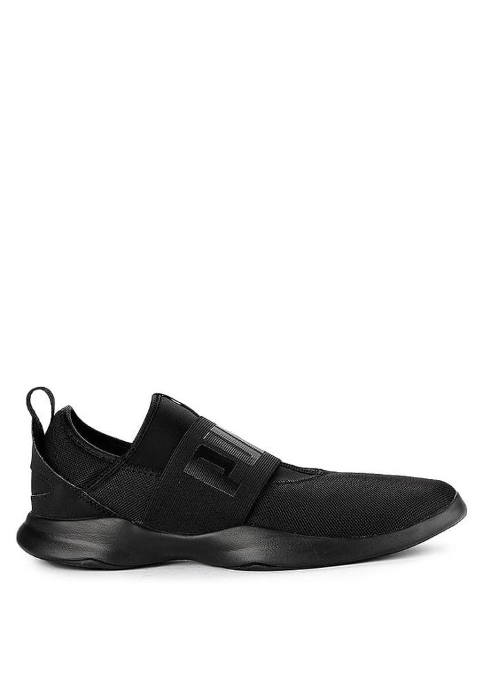 32207f9a5a7 Sepatu puma dare original - black harga ...