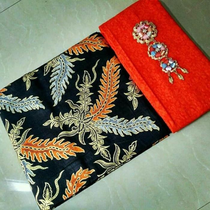 Jual Kain batik putri malu a dan kain embos asli Pekalongan - arjuno ... 5e6c091f9d