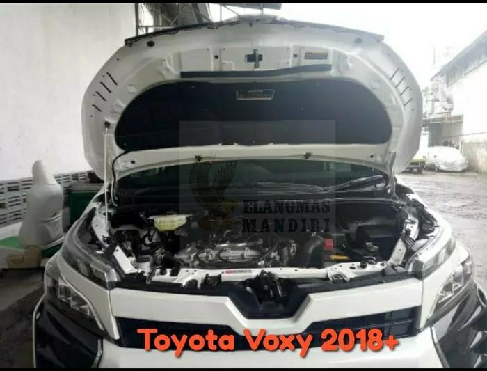 Foto Produk Peredam Kap Mesin Toyota Voxy 2018+ dari ElangMas Mandiri