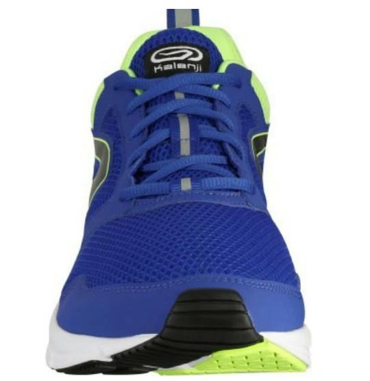 Sepatu running original kalenji run active nit nike saucony asics