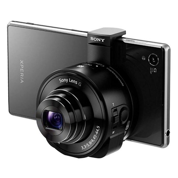 harga Lensa sony camera cyber shot dsc-qx10 resmi sony Tokopedia.com