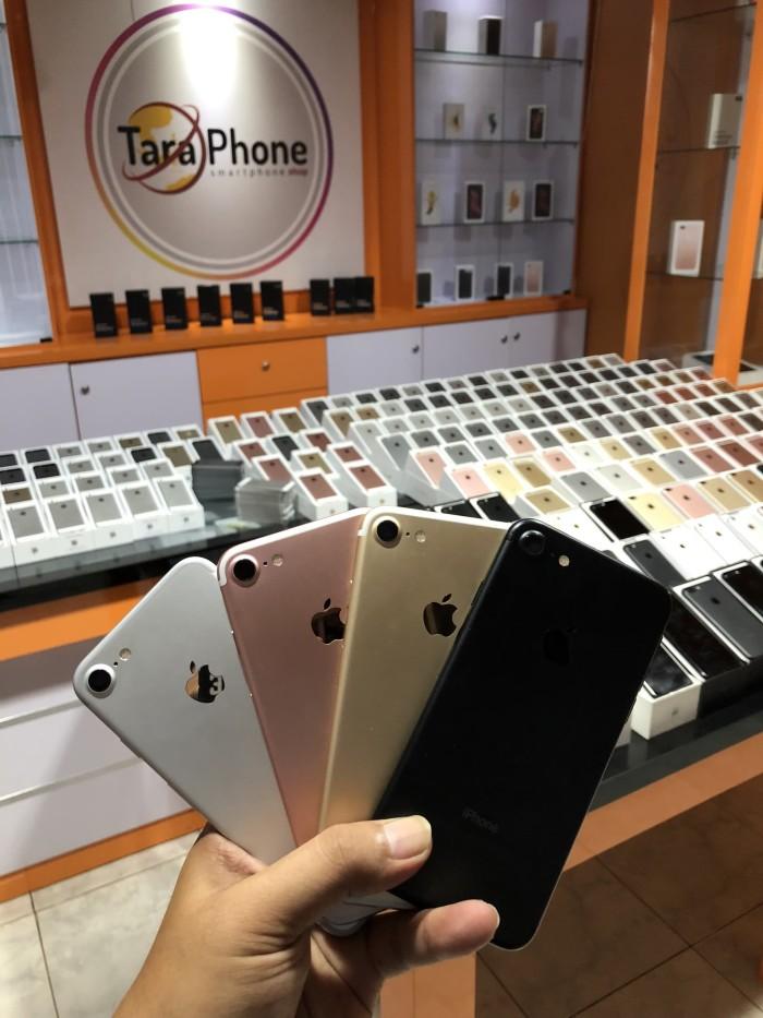 Foto Produk iPhone 7 128GB second original bergaransi dari Tara Phone