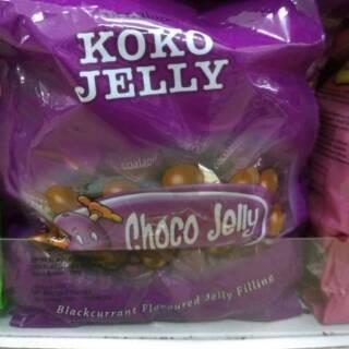 Koko jelly rasa 750gr