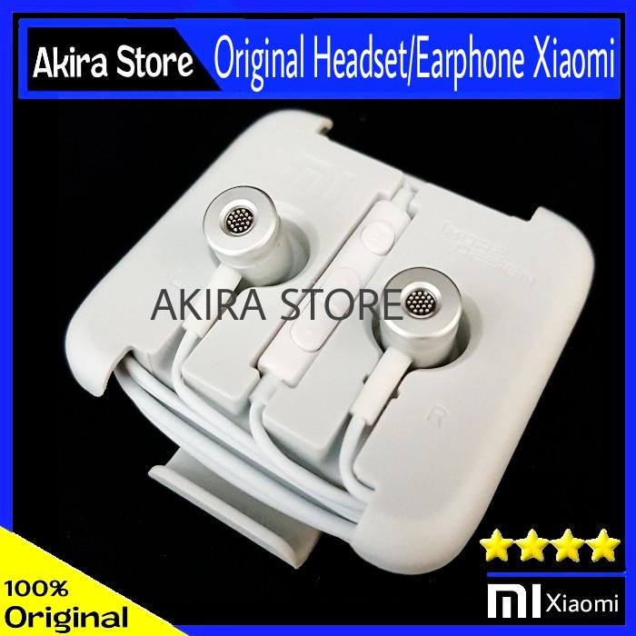 harga Headset xiaomi 1 more original 100% new Tokopedia.com