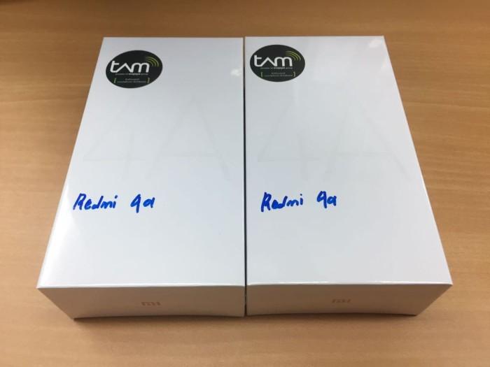 harga Xiaomi redmi 4a prime 2/32 - grey Tokopedia.com