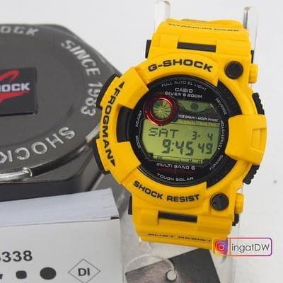 Jual G-Shock Frogman GWF-T1030E Autolight Tidegraph Aktif - YZIDBLC ... fafd14dc1a