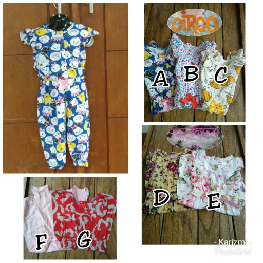 7d6ccf907 Jual Baju Anak Bayi Model Jumpsuit Lucu - 18-24 Bulan - tokokarizmi ...