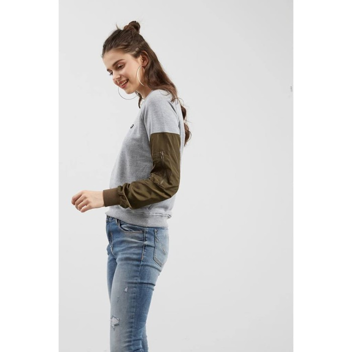 Outer Sweater / Jumper Greenlight Original - GRLT LADIES JAC Limited