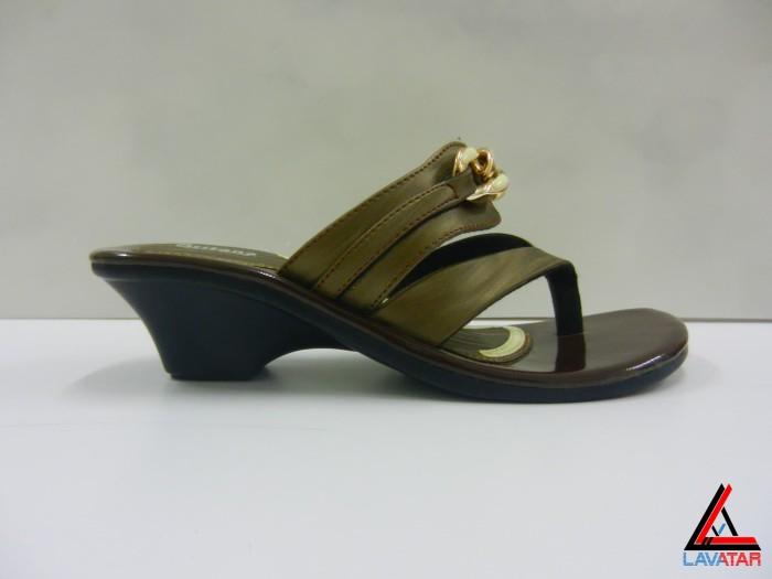 Jual BRITANO - HANNA 01 Sandal Sepatu Wanita ORIGINAL - Hitam eb4b5d7611