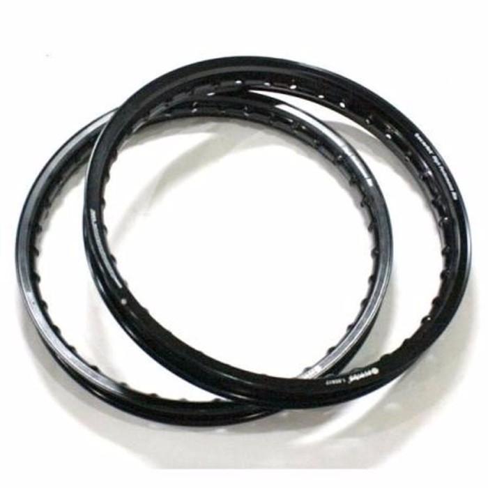 Ring Monel SHARKY Isi 20Pcs Bahan Plastik + Mur Baut - Variasi Motor - Orange.