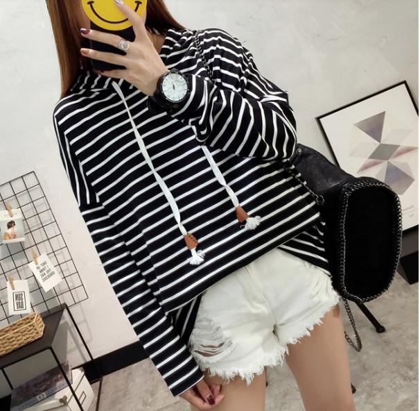 harga Sweater tebal atasan wanita fashion korea big size best seller blouse Tokopedia.com