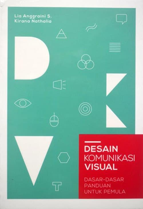 Buku Desain Komunikasi Visual