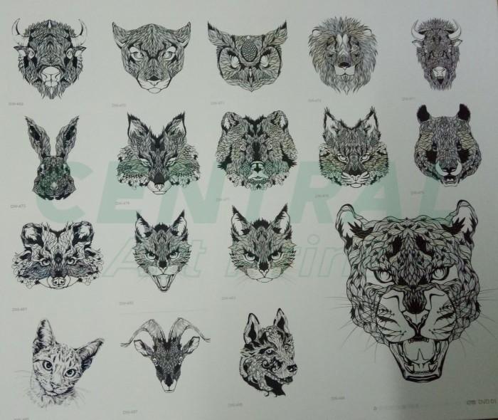 Jual Popular Vektor Pattern Buku Design Vektor Gudang Gambar Vektor