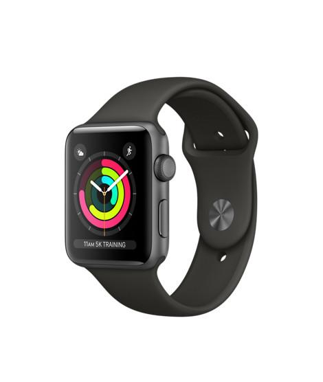 Apple watch 3 series 38 GPS GREY ROSE SILVER BLACK