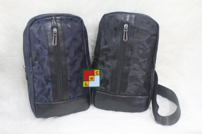 Foto Produk Bodybag Army Parasut Anti Air 241-116 SUPER PREMIUM QUALITY dari Lnc-Shop