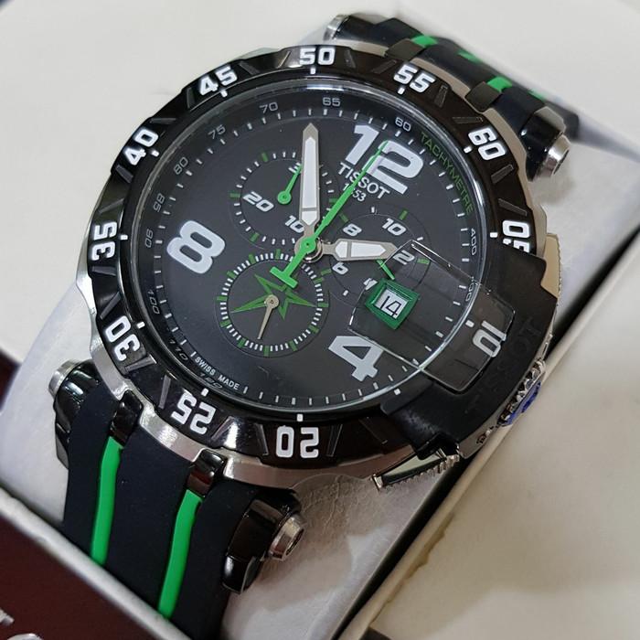 harga Jam tangan tissot t-race motogp Tokopedia.com