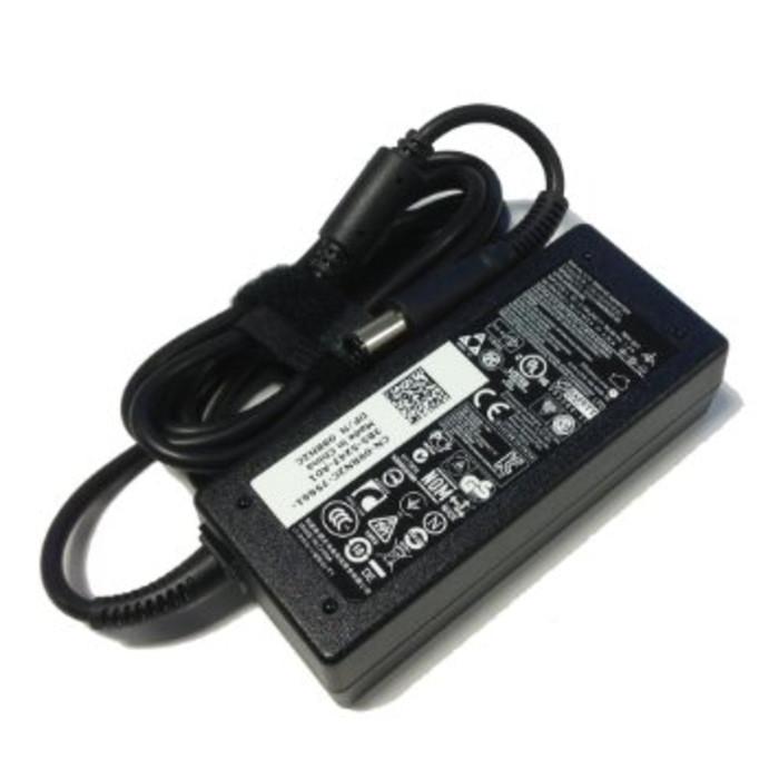 harga Power charger adaptor dell inspiron 14-7000 7447 90w original Tokopedia.com