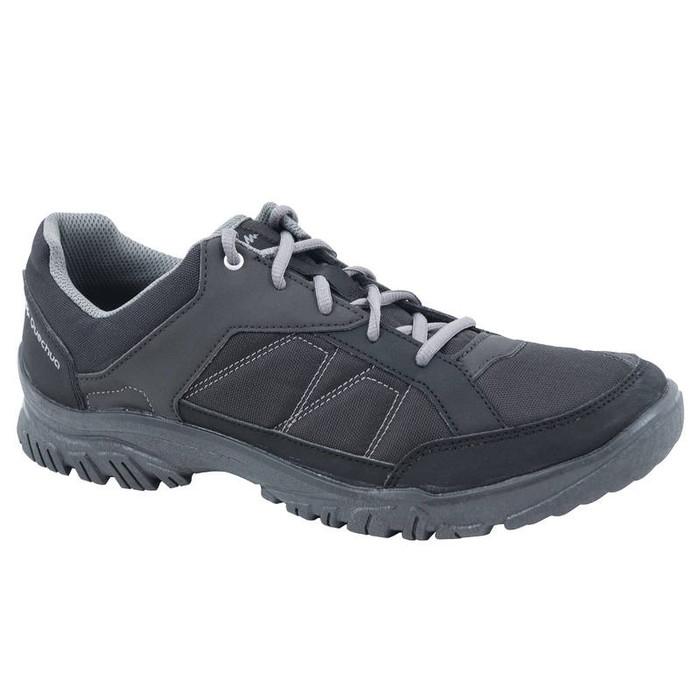 harga Sepatu outdoor quechua arpenaz 50 low Tokopedia.com