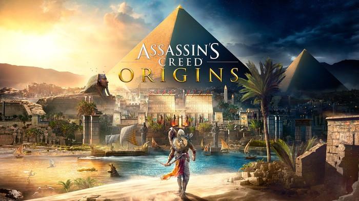 harga Assassin creed origin Tokopedia.com