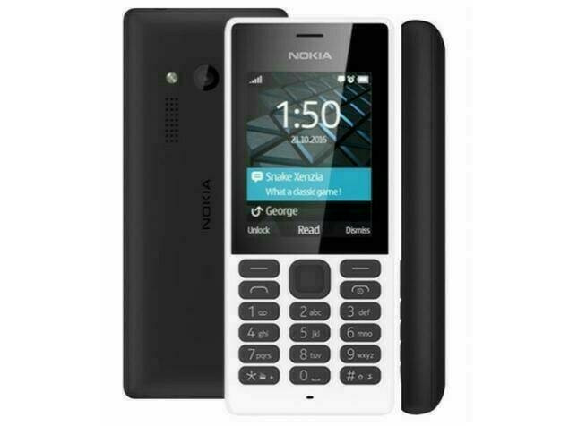 harga Nokia 150 dual sim camera garansi resmi 1 tahun Tokopedia.com
