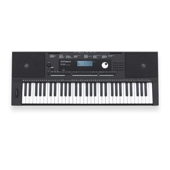 harga Roland roland e-x20 arranger keyboard Tokopedia.com