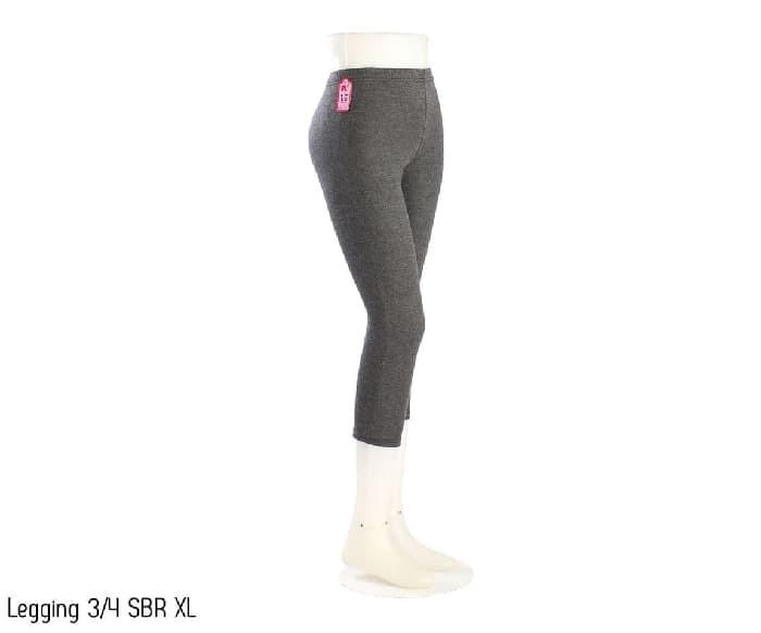 Jual Celana Legging Wanita Celana 3 4 Celana Grosir Kota Blitar Safaraz Multi Tokopedia