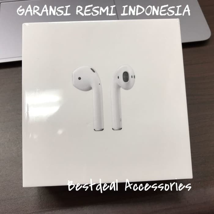 08d61eaeb8a Jual Apple Airpod / Airpods For IPhone Original 100% Promo Price ...