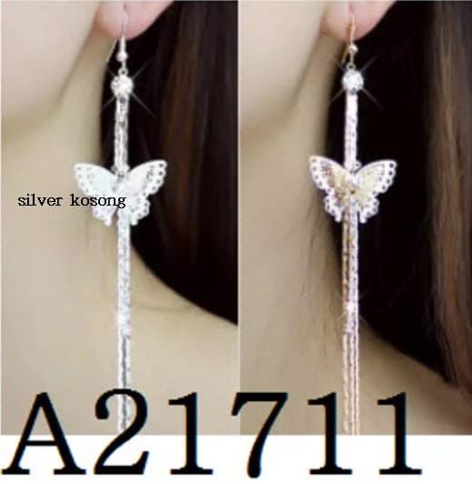 harga Anting korea (jual perhiasan cincin gelang kalung xuping) Tokopedia.com
