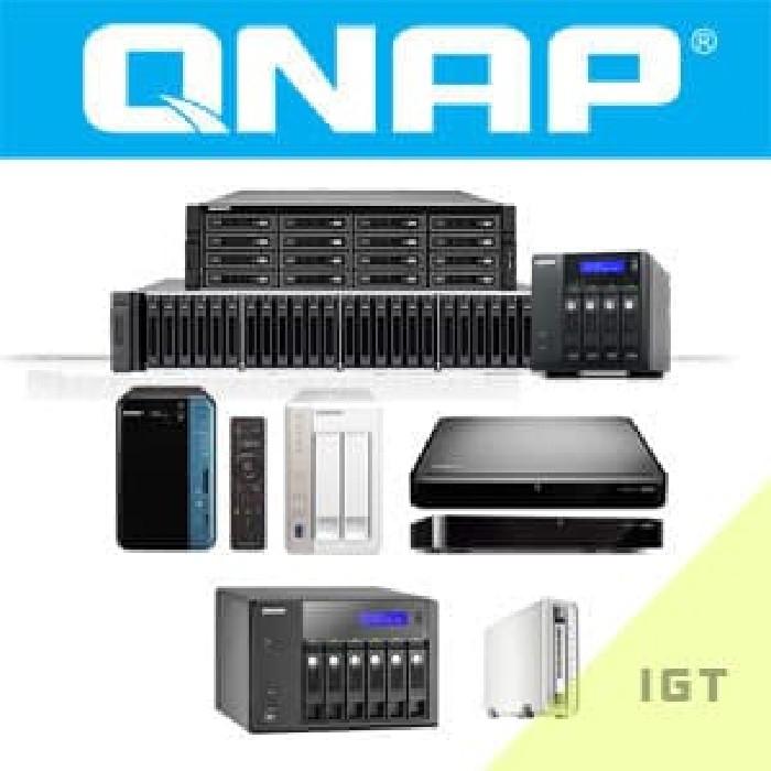 Jual TS-831X-4G 8-Bay NAS Server External Storage TS831X QNAP - DKI Jakarta  - CGE Online Store | Tokopedia