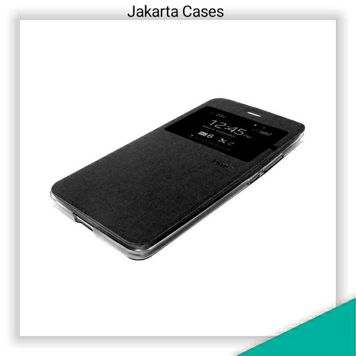 harga Asus zenfone 4 selfie zd553kl /jc flip leather case casing cover Tokopedia.com