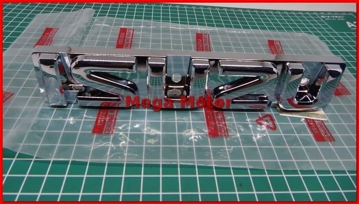 harga Emblem grill   isuzu   panther 595 Tokopedia.com