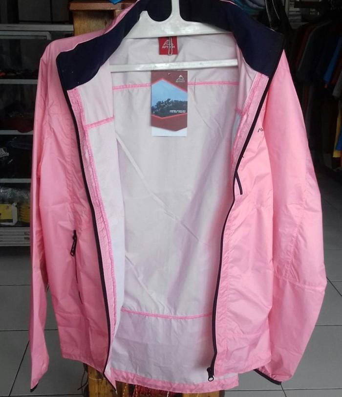 jaket running avtech huricane pink no tnf eiger rei consina cotrek tnf