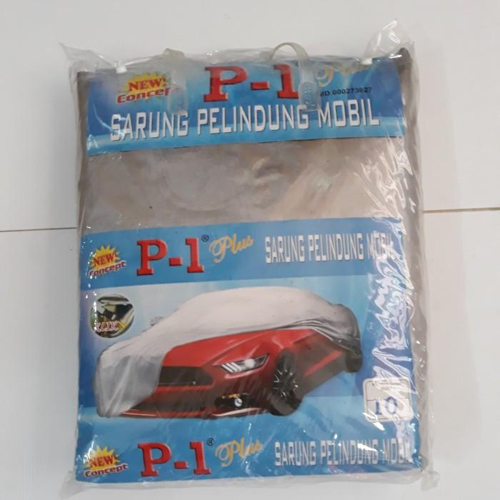harga Cover body sarung mobil p1 no 10 accord, mer-c tiger, crown, dll Tokopedia.com