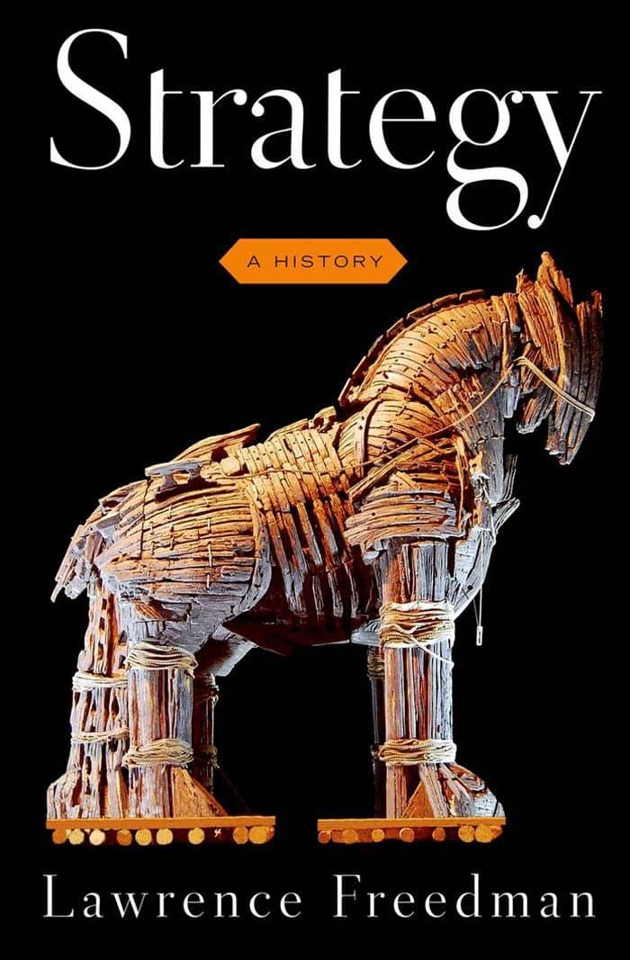 harga Strategy: a history (by sir lawrence freedman) [ebook/e-book] Tokopedia.com