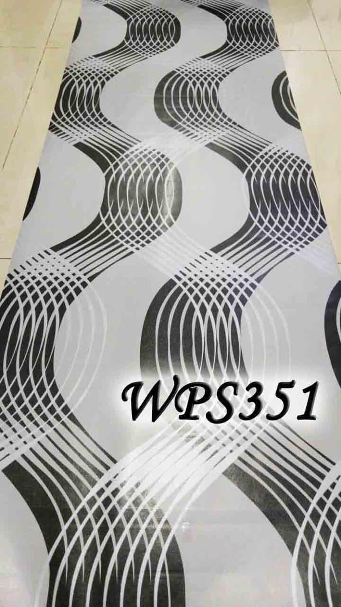 Wallpaper Hp Garis Hitam Putih Horizontal - Wallpaper HD