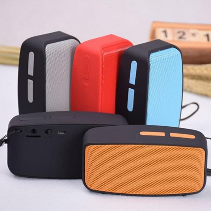 harga Speaker bluetooth portable tanpa kabel wireless sound system audio pc Tokopedia.com