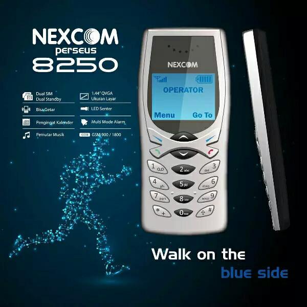 harga Nexcom 8250 Tokopedia.com