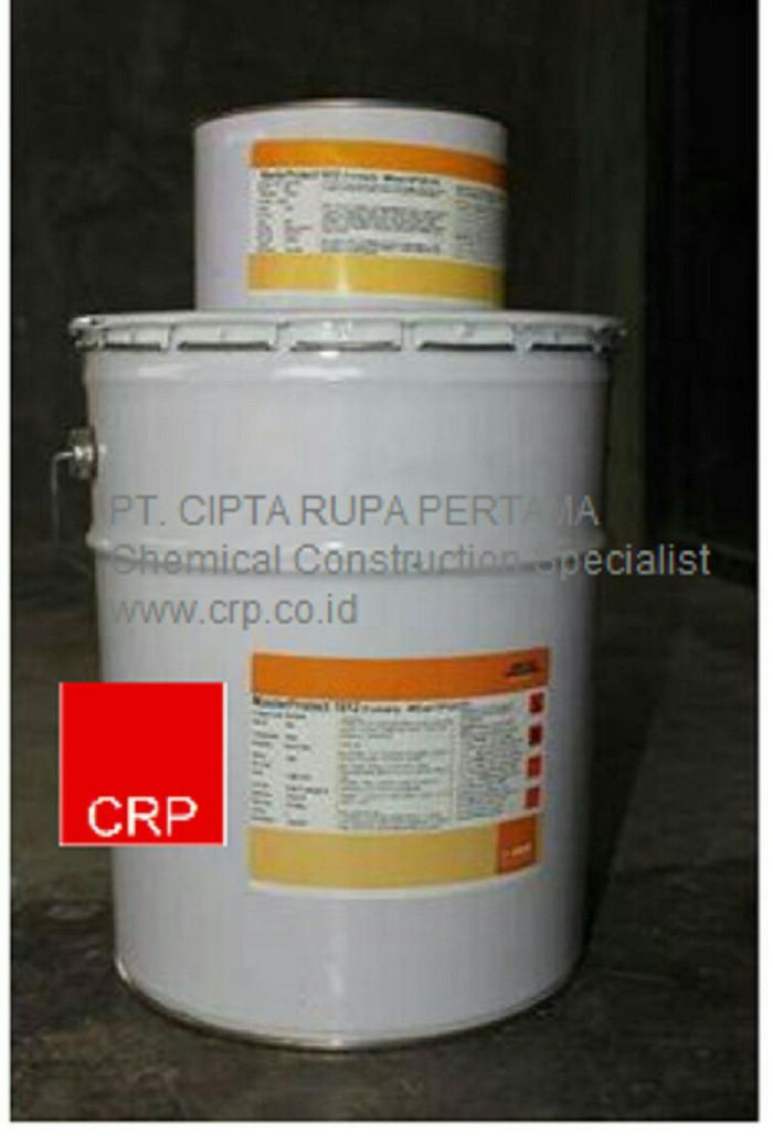Jual BASF MasterProtect 1812 | 15 kg/set | Marine & Waste Water Coating -  Jakarta Selatan - CRP KIMIA KONSTRUKSI | Tokopedia