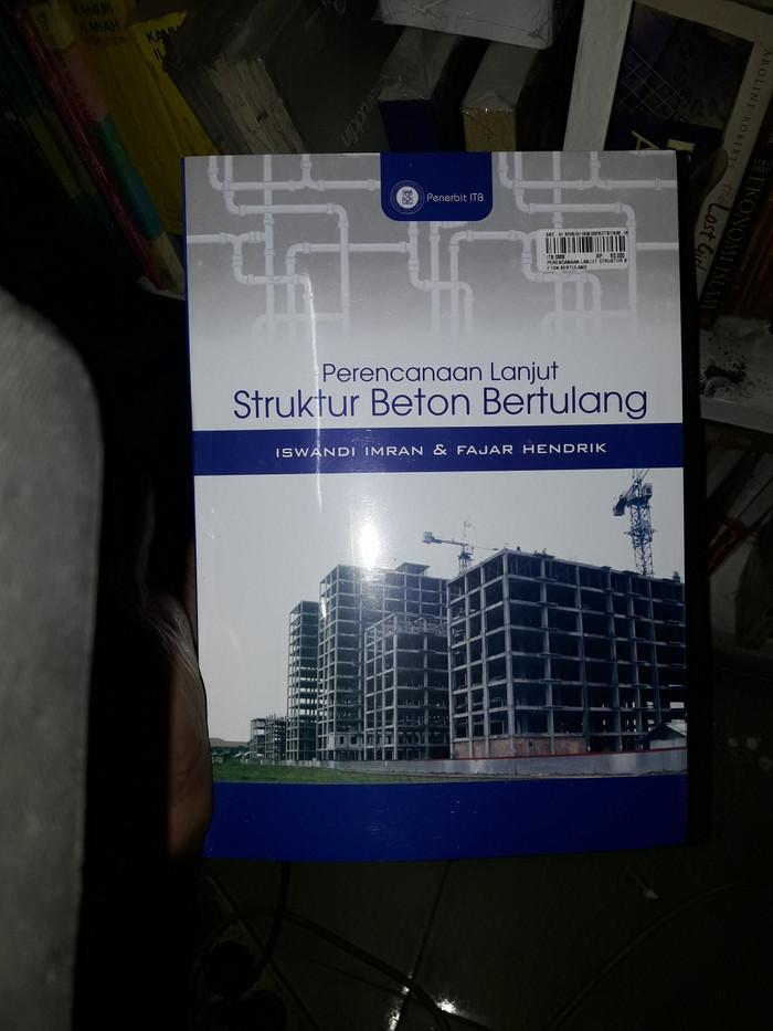 harga Perencanaan lanjut struktur beton bertulang Tokopedia.com