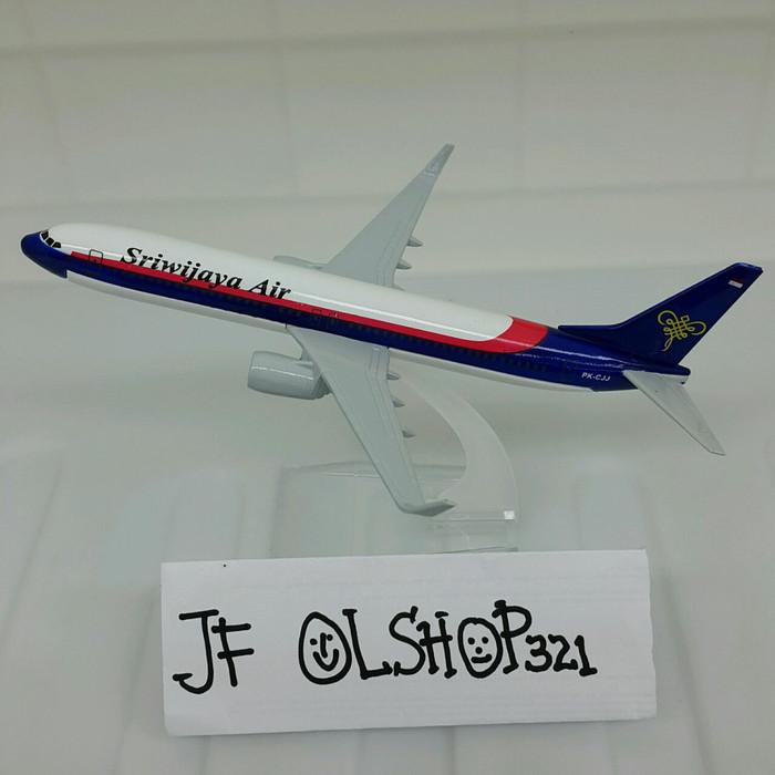harga Miniatur pajangan pesawat sriwijaya Tokopedia.com