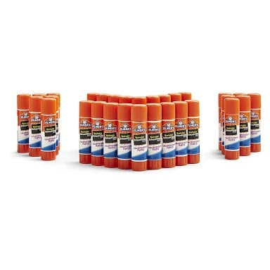 harga Elmers dissapering purple washable school glue 0.24 oz - 7g Tokopedia.com
