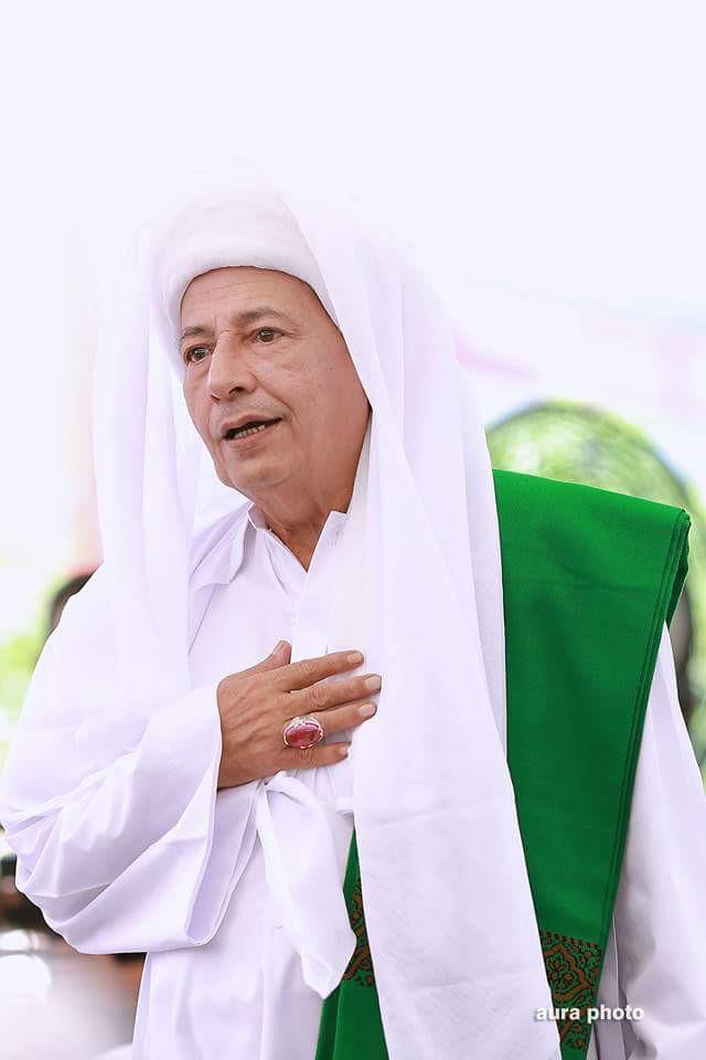 Jual Paket Sorban Habib Luthfi Sorban Hijau Sorban Putih Kashmiri Kab Cirebon Wangisilmy Tokopedia