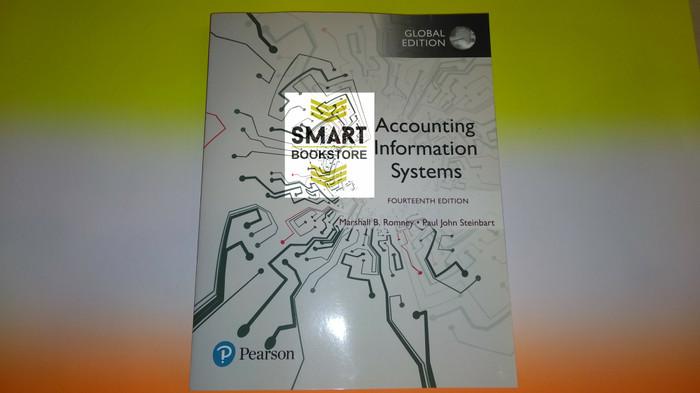 harga Accounting information system 14ed Tokopedia.com