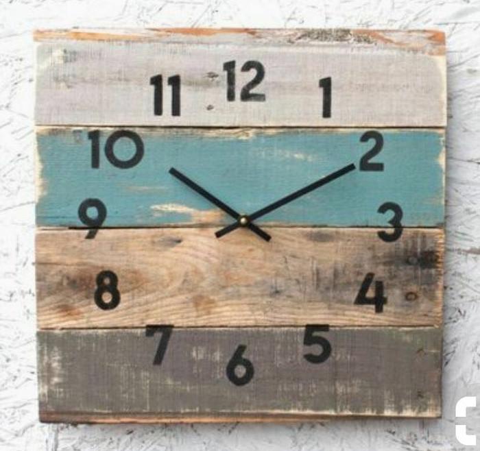 harga Jam dinding antik kayu jati recycle Tokopedia.com