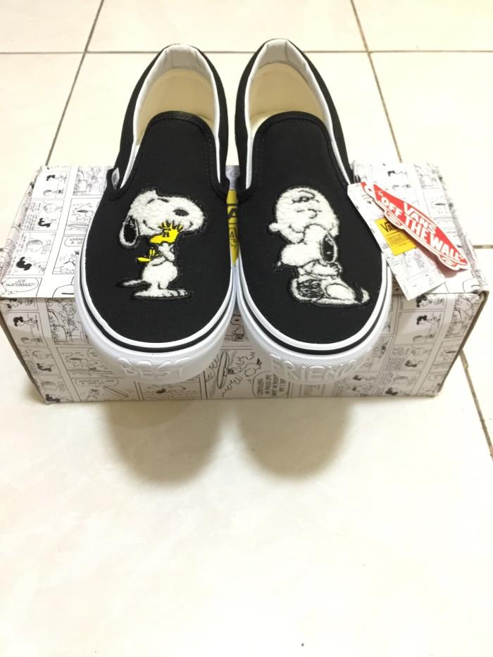 f9837c47f2 Jual Vans X Peanuts(Snoopy)Best Friends TRW - Kota Surabaya ...