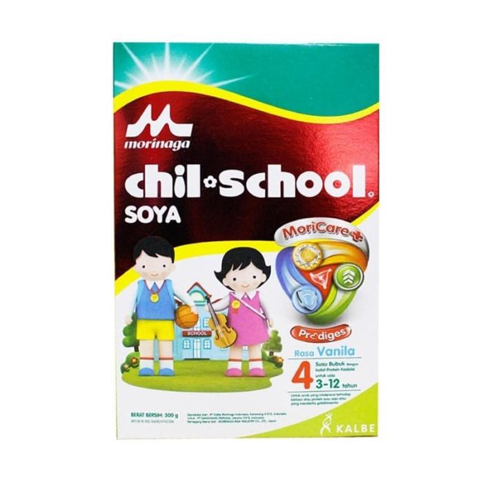 harga Morinaga chilschool soya 300 gram Tokopedia.com